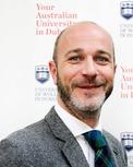 Dr. Alastair Watson