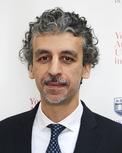 Dr Feras Hamza