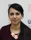 Dr Imène Ajala