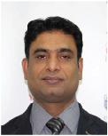 Dr Kashif Saleem