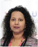 الدكتورة جايا شري