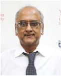 الدكتور موهان غوروسوامي